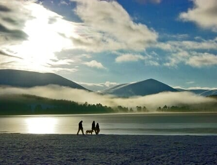 How much do you know about the cairngorms