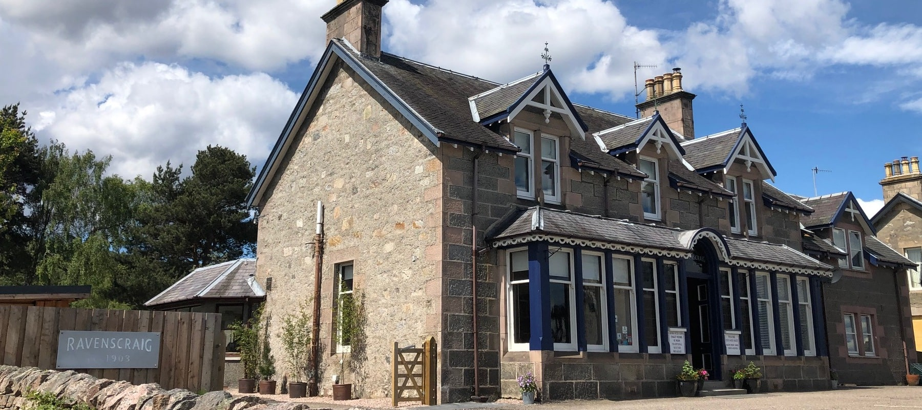 Aviemore Bed and Breakfast